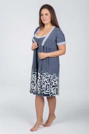 сорочка и халат