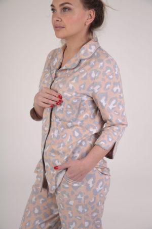 пижама для сна